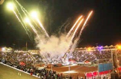 Expo Show Norte começa hoje com portões abertos, rodeio, sorteio de R$ 25 mil e show no palco alternativo