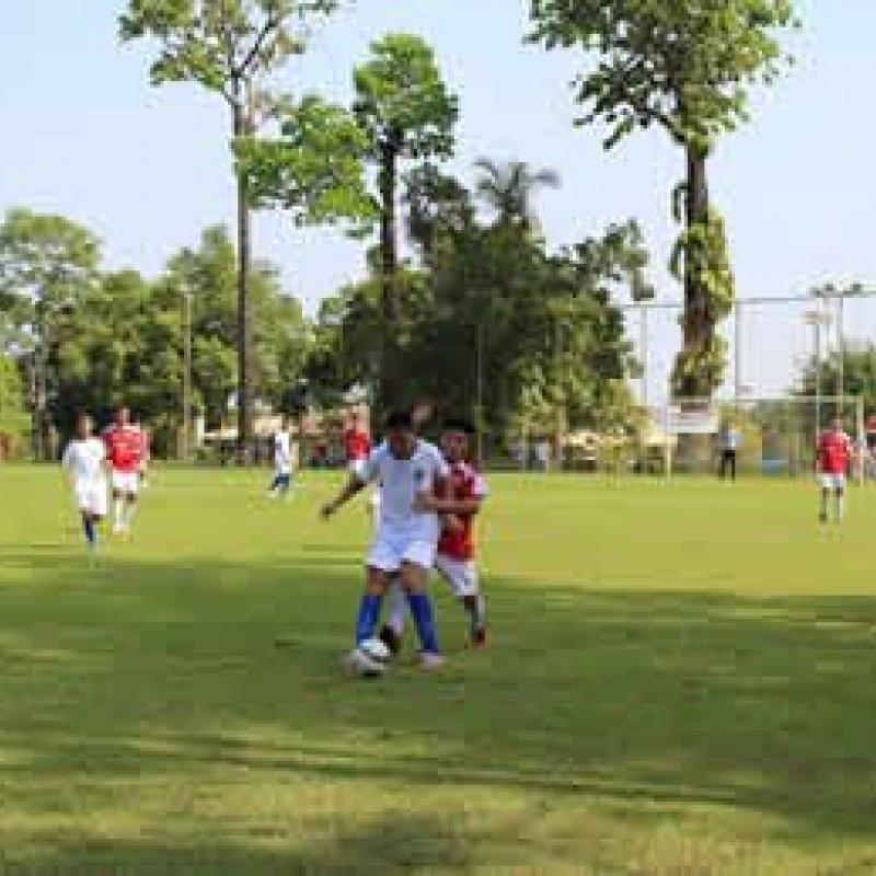 FFER abre inscrições para o Campeonato Rondoniense Sub-17