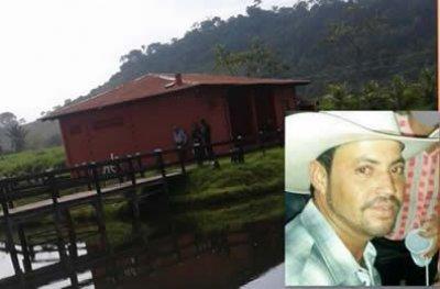Empresário no ramo de distribuidora de gás e bebidas é encontrado morto na fazenda da família