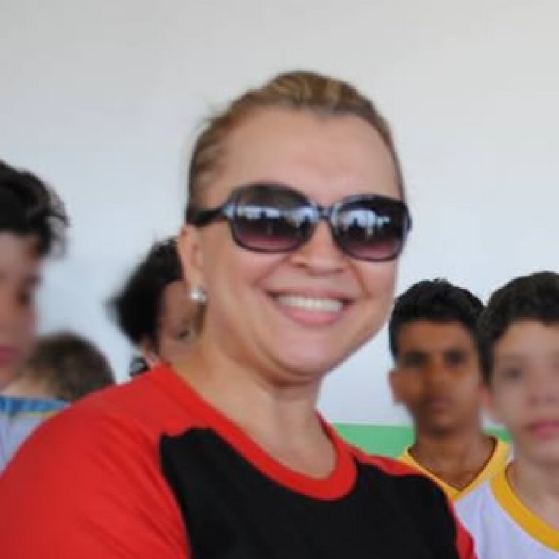 Coronel PM Elizabete fala sobre a 1ª Olimpíada do Proerd