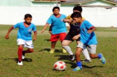 Ouro Preto: 1ª Olimpíada do Proerd conta com a participação de mais de 400 alunos
