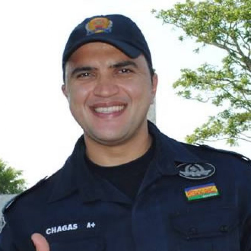 Sargento PM Chagas detalha sobre a 1ª Olimpíada do Proerd