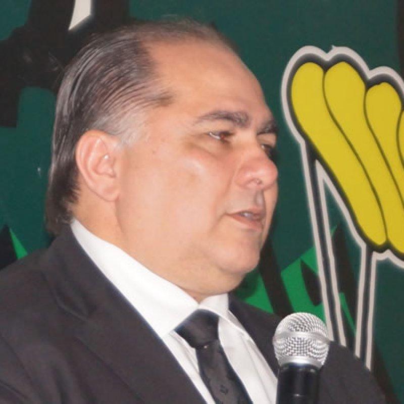 Grão-Mestre Aldino Brasil fala sobre o XIV CEOD -RO
