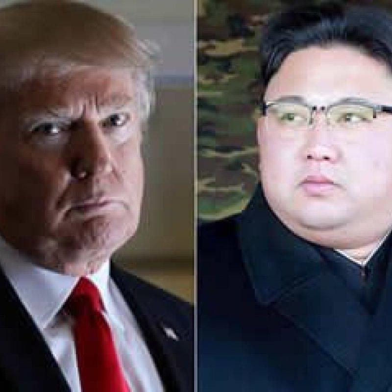 Coreia do Norte condena Trump à morte