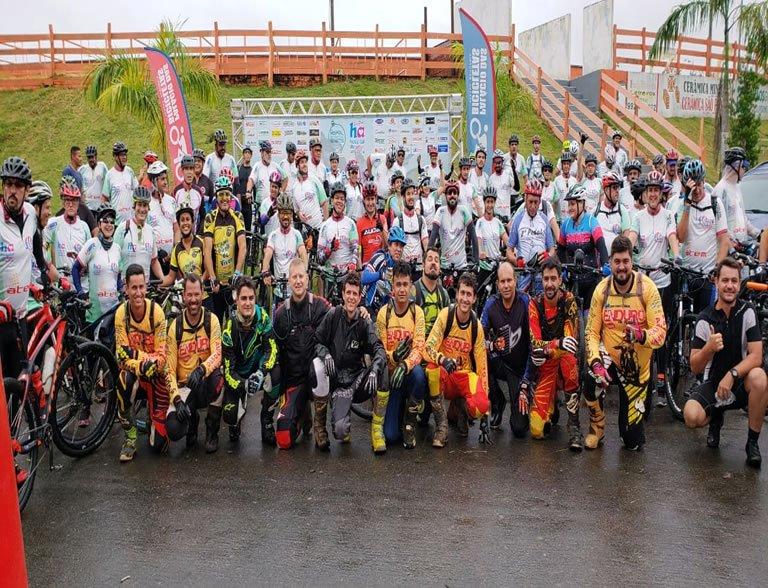 Ouro Preto: Pedal Direito de Viver arrecada mais de 21 mil em sua 3ª edição