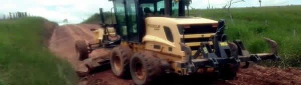 Ouro Preto: Seminfra realiza retirada de barreiro e recuperação de bueiros