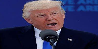 Trump elogia Bolsonaro durante discurso em feira agropecuária nos EUA