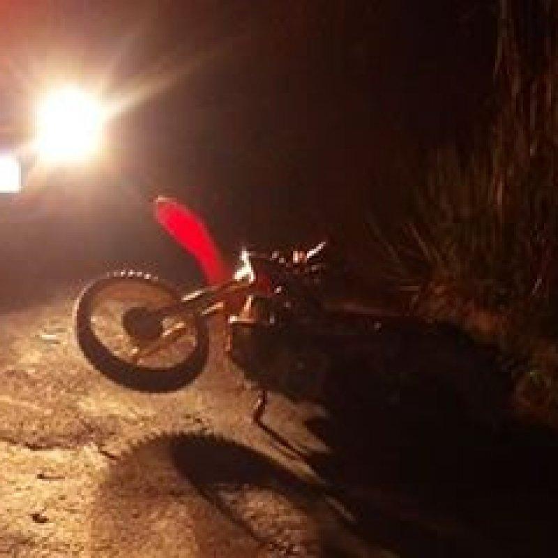 Motociclista morre após bater em capivara em Ji-Paraná