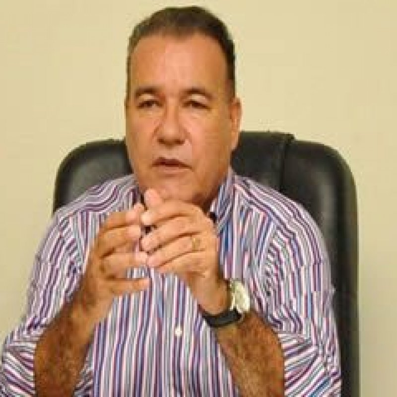 Ji-Paraná: Jesualdo Pires não disputará o pleito eleitoral de 2016