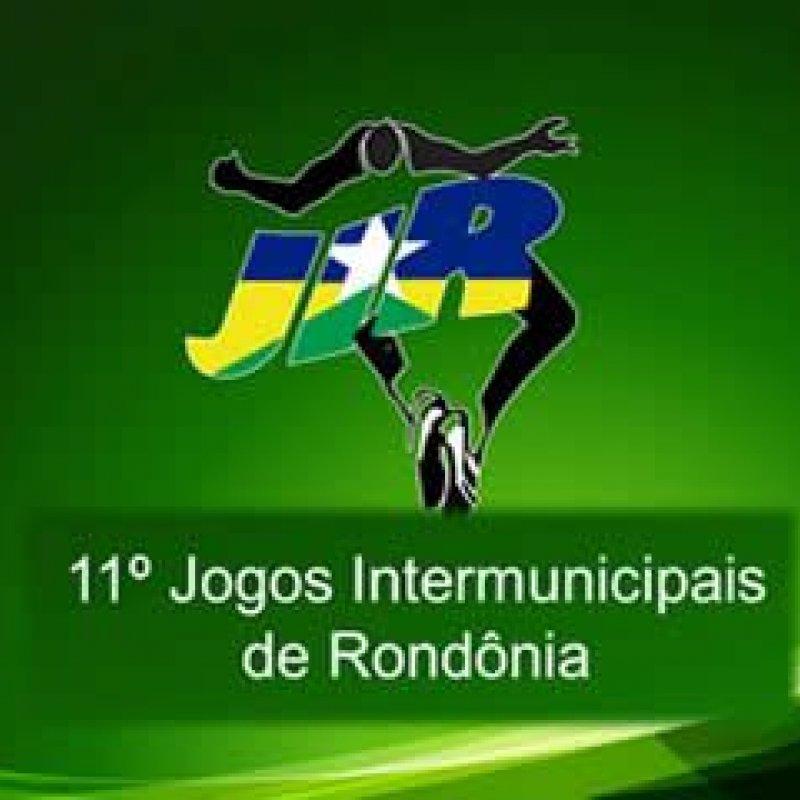 Municípios têm até o dia 22 de abril para se inscrever aos Jogos Intermunicipais de RO
