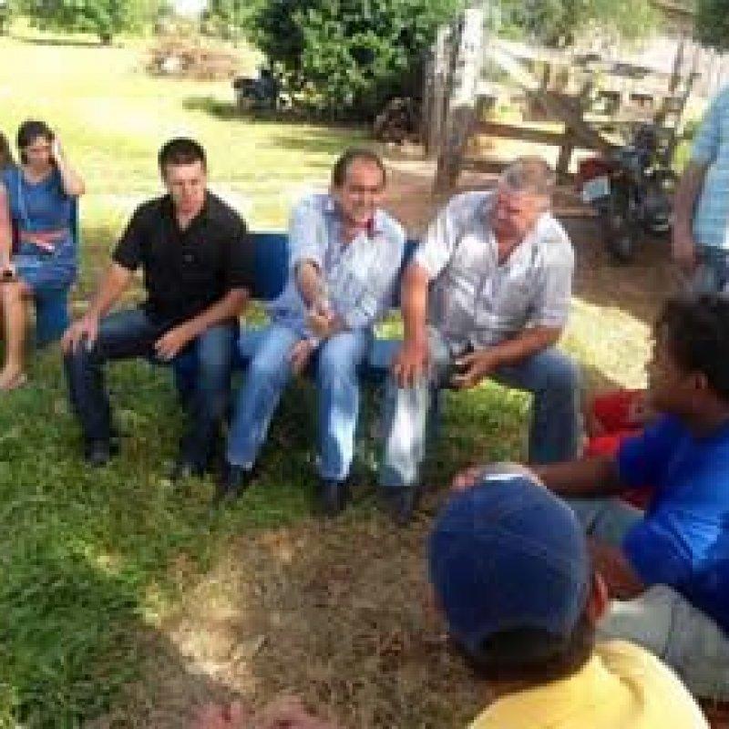 Ambulância 4x4 é destinada por Laerte Gomes a Urupá
