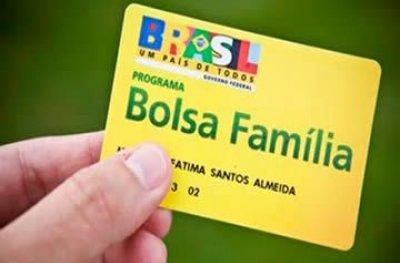 Casal tenta pagar conta de motel com cartão do Bolsa Família e vira caso de Polícia