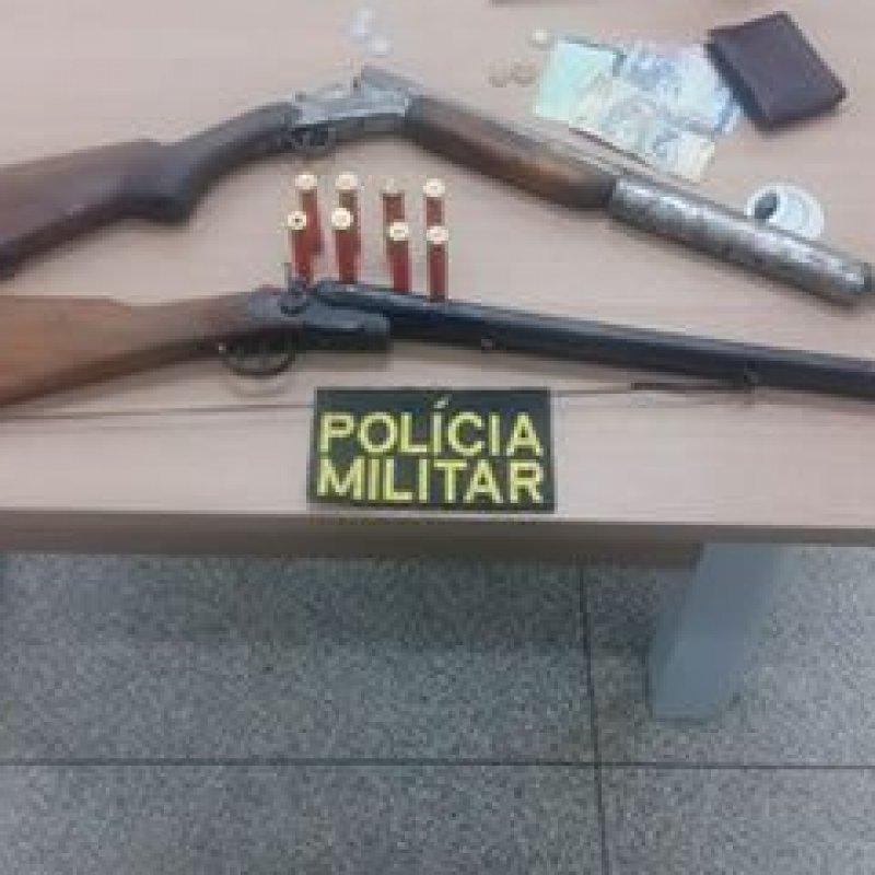 Agricultor é preso por tentativa de feminicídio na zona rural de Ouro Preto