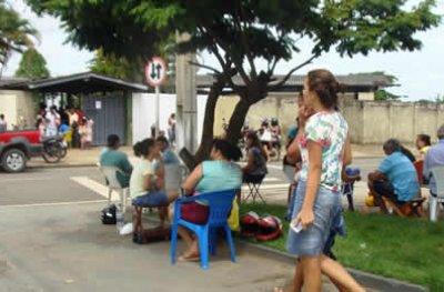 Rigor disciplinar atrai pais a matricular filhos na Escola Militar de Ji-Paraná