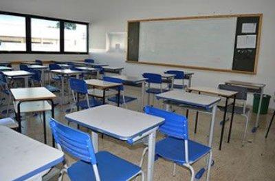 Ouro Preto: aulas da rede estadual serão suspensas a partir de segunda-feira (18) e retornarão em 1° de março