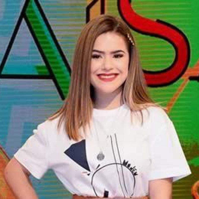 Estreia de Maisa Silva como apresentadora supera expectativas e coloca SBT em 1º lugar