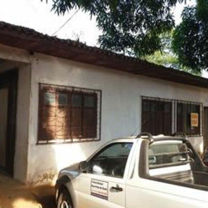 Ouro Preto: vereador Delísio Fernandes cobra reforma de prédio da Funasa