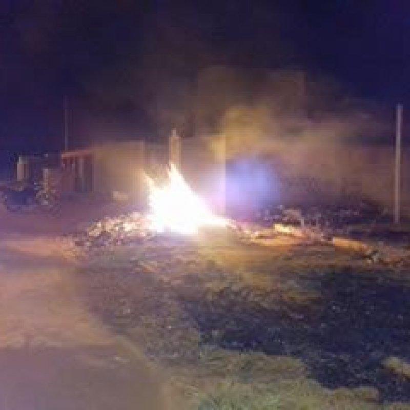 Ouro Preto: Departamento de Meio Ambiente intensifica fiscalização contra queimadas urbanas