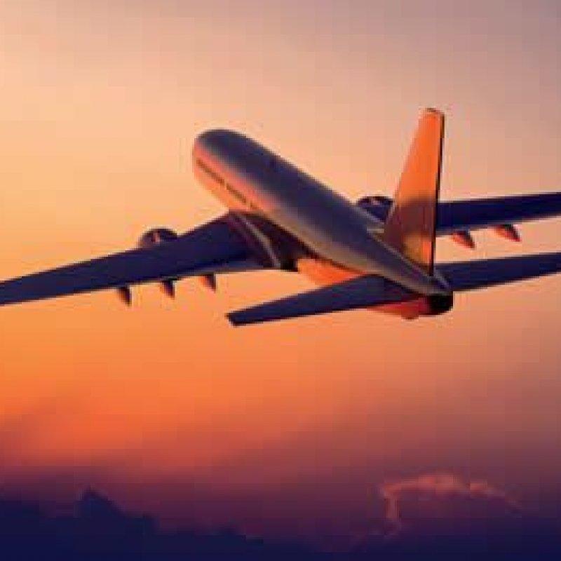 Empresa aérea deverá indenizar clientes que tiveram voo cancelado em plena lua de mel