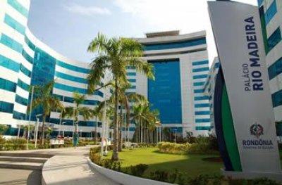 Pagamento dos servidores estaduais é antecipado em Rondônia