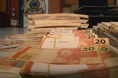 Moradora de Jaru é presa ao passar nota falsa de R$ 20 em Cartório de Ariquemes