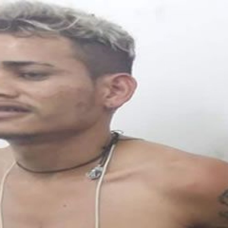 Dupla de Porto Velho é presa após praticar assalto em Ouro Preto do Oeste