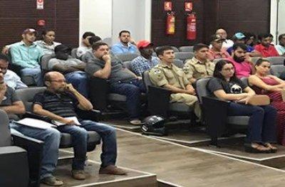 """1ª Vara Criminal de Ouro Preto D'Oeste cria projeto """"Safety Driving"""""""