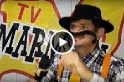 5ª edição do Marmota TV - Aumento da energia em Rondônia