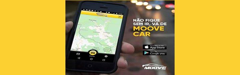 Novo aplicativo de mobilidade urbana chega a Ouro Preto do Oeste