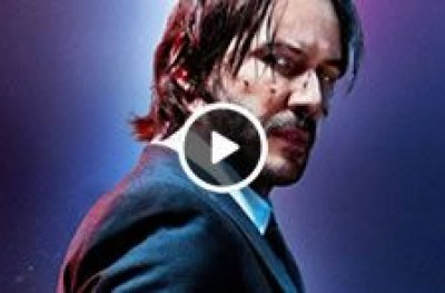 Veja o impactante trailer do filme John Wick 3 - Parabellum