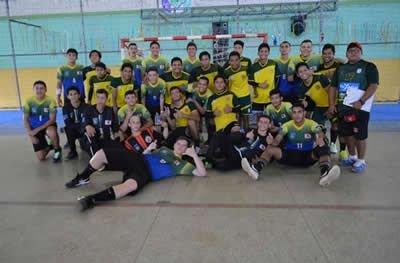 OPHC Handebol divulga resultado oficial da 3ª Copa da Amizade
