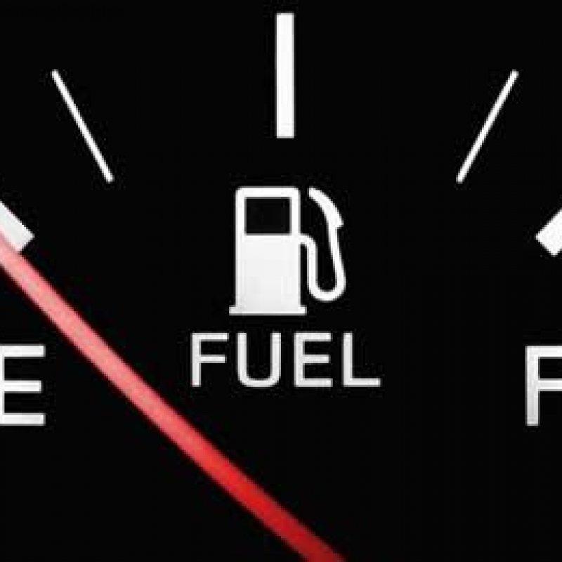 Falta de gasolina gera transtornos no município de Vale do Paraíso