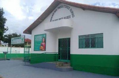 SENAR instalará escritório na cidade de Ouro Preto do Oeste