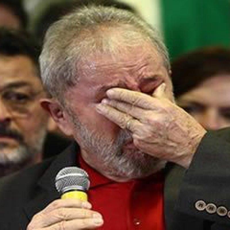 Segunda instância rejeita último recurso de Lula no caso do triplex