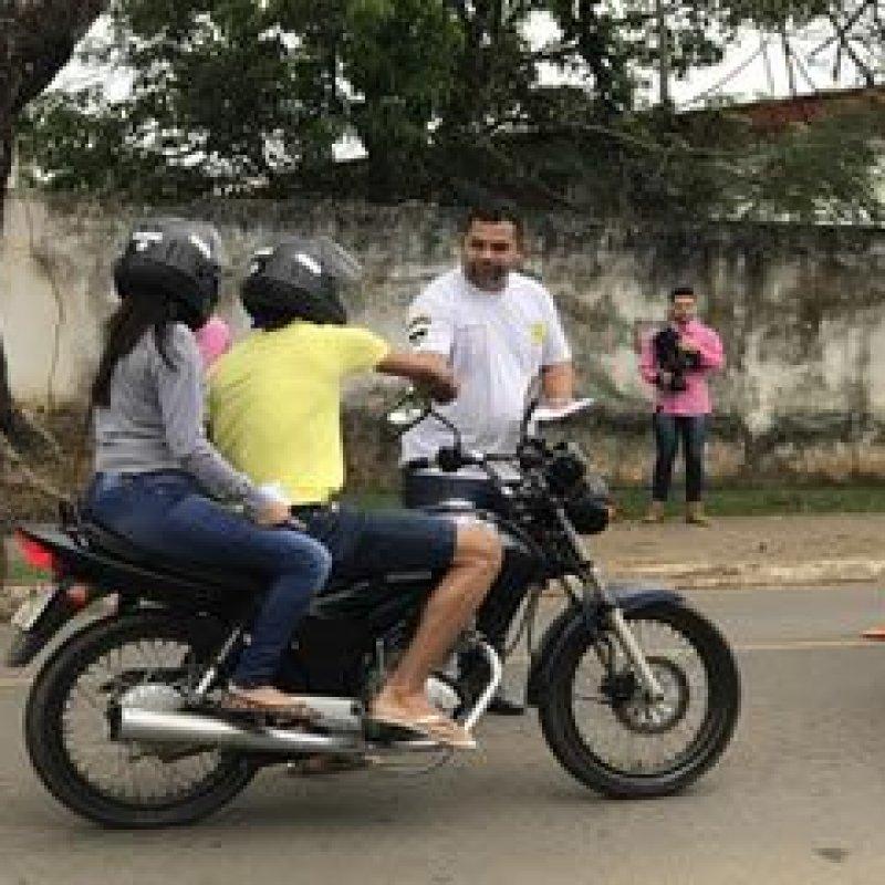 Ouro Preto: 7ª Ciretran inicia ações de conscientização sobre sinalização de mão única