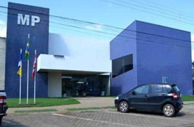 MP obtém liminar contra prefeito e secretário de Ouro Preto do Oeste