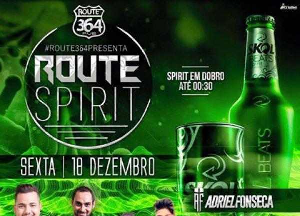 Route Spirit