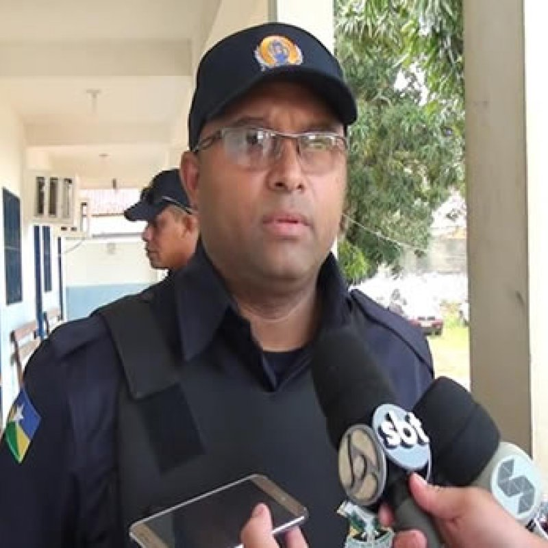 Cabo Dioy explica sobre a prisão do suspeito de ter matado a esposa