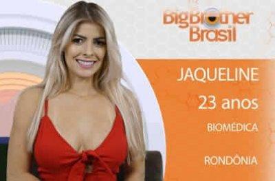 Biomédica de Rolim de Moura e Sexólogo de Porto Velho são selecionada para o BBB18