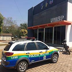 Ouro Preto: mulher tem bolsa furtada dentro de boate, na madruga deste domingo (18)
