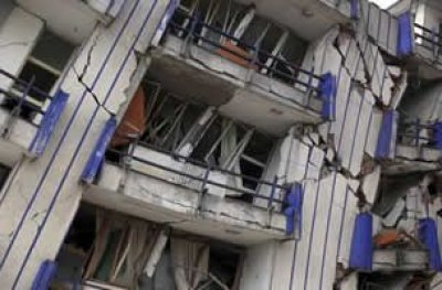 Novo terremoto atinge estado de Oaxaca, no México
