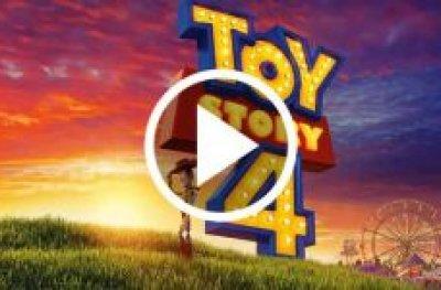 'Toy Story 4' ganha primeiro trailer; ASSISTA