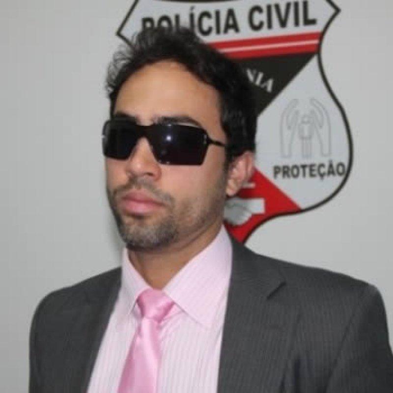 Delegado Roberto fala sobre operação que resultou na detenção de sete