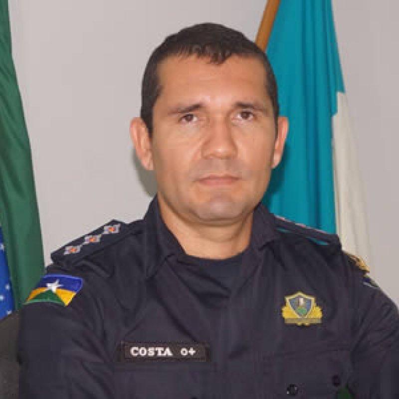 Capitão Costa explica operação ocorrida em Teixeirópolis