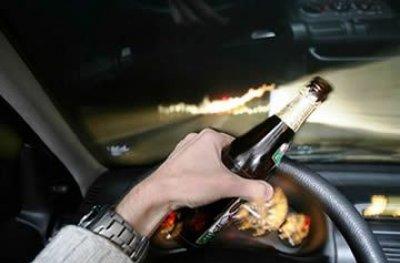 Motorista bêbado que causar acidente com vítima agora tem pena maior
