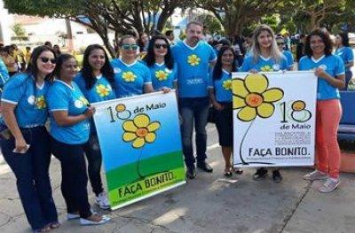 Ouro Preto: campanha contra abuso e exploração infantil é finalizada com caminhada