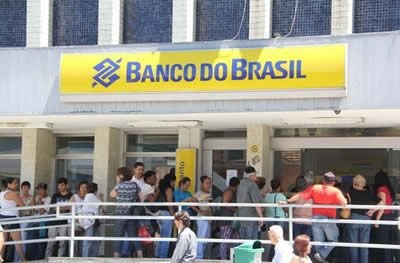 Em Rondônia, bancos mudam horário em dias de jogos da Copa