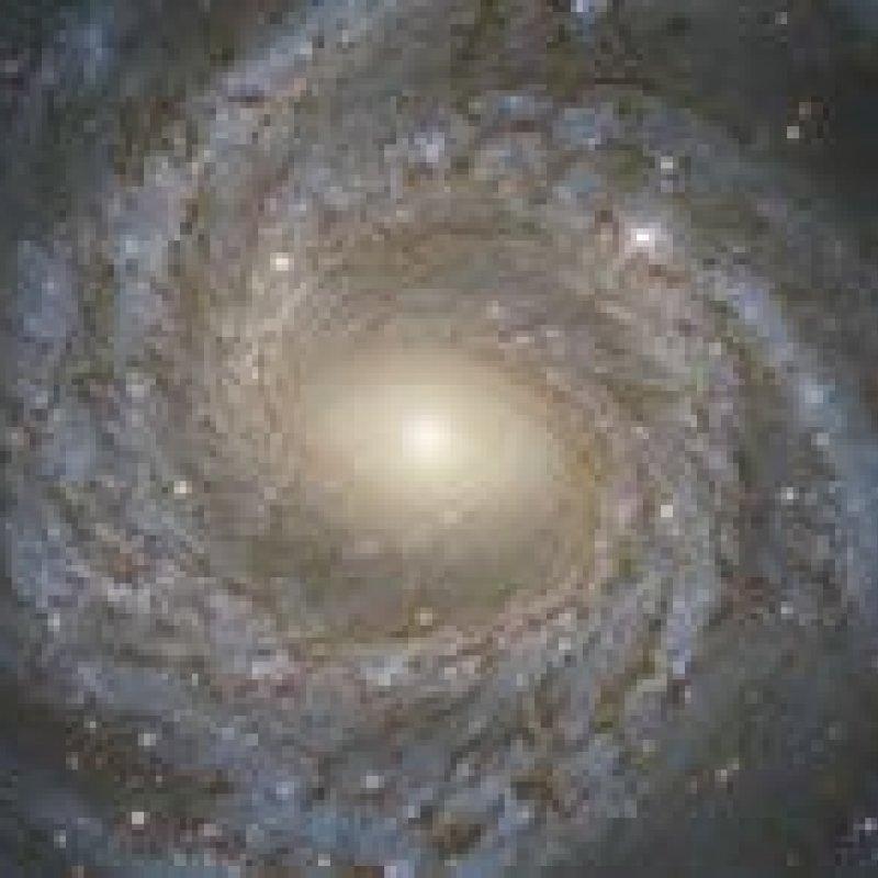 Brasileiros mostram que teoria que nega matéria escura está errada
