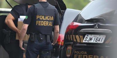 Polícia Federal lança concurso com salários de até R$ 22 mil; veja edital