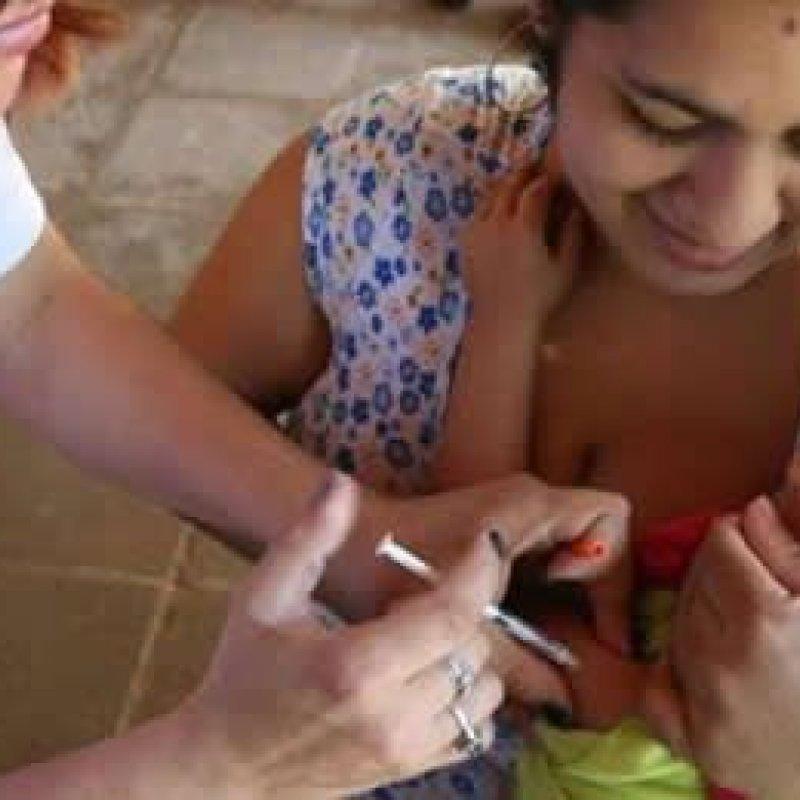 Brasil tem 677 casos de sarampo confirmados, diz Ministério da Saúde